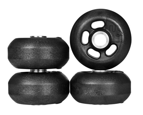 Undercover Grindrocks II SET OF 4 Black  44mm
