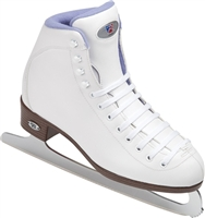 Riedell Girls Ice Skates
