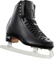 Riedell Ice Skates 223 Stride with Capri Blade - Black