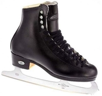 Riedell Ice Skates 23 Stride Black