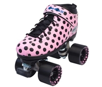 Riedell Dart Speed Skates