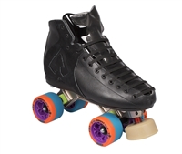 Antik HURRICANE Derby Skate Blue
