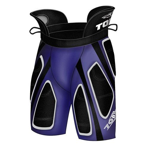 Tour Hockey 70BX Elite Hip Pads Adult