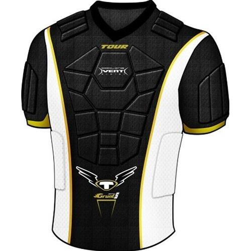 Tour Hockey Grunt RTX-5 Upper Body Protector Adult