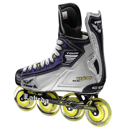 Tour Thor GX-7 Junior Inline Hockey Skate