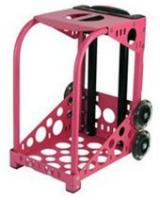 Zuca Bag Frame Hot Pink
