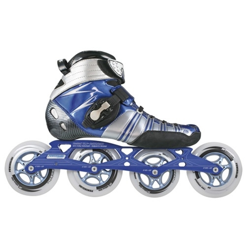 Powerslide R4 Speed Inline Skates