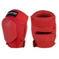 Destroyer Amateur Knee Pad -Red