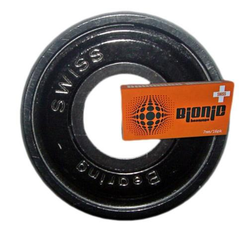 Atom Bionic Swiss Bearing -7mm -16 pack