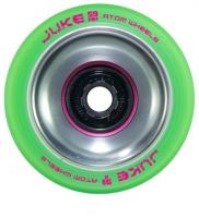 Atom Juke Alloy Skate Wheels