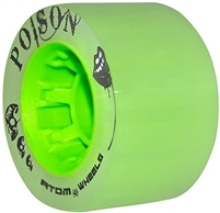 Atom Poison Skate Wheels