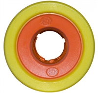 Atom Stroker 59mm Wheels SLIM 38mm 97A set of 8