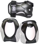 Atom Gear Boys 3 Pack Pad Set