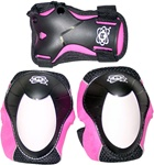 Atom Gear Girls 3 Pack Pad Set