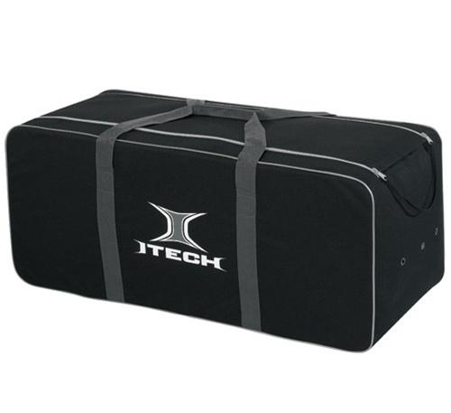 Mission Itech Duffel Style Equipment Bag for Youth