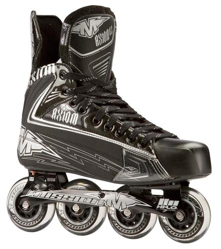 Mission Axiom A3 Sr Roller Hockey Skates