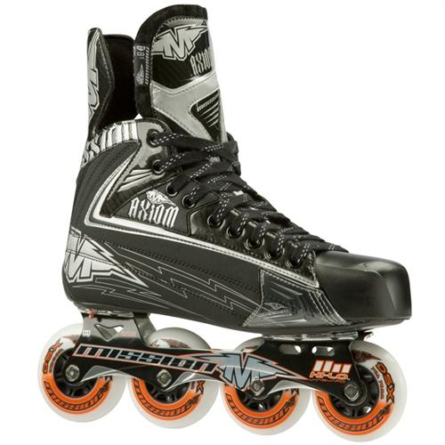 Mission Axiom A5 Sr Roller Hockey Skates