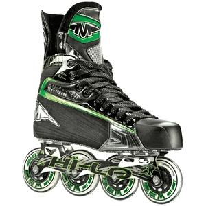 Mission Axiom T6 Sr Roller Hockey Skates