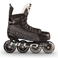 Mission Inhaler DS7 Roller Hockey Skates Junior 10,11,12