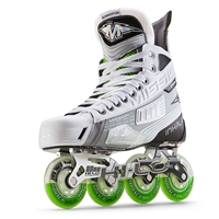 Mission Inhaler AC2 Roller Hockey Skates
