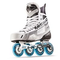 Mission Inhaler AC4 Roller Hockey Skates