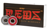 Bones Reds 627 bearings 7mm skate bearings