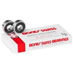 Bones Swiss Labyrinth '2' Bearings 16-Pack