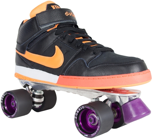 Skate Shoes That Come In Wide