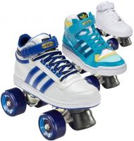 TAKE THOSE SHOES AND TURN THEM INTO ROLLER SKATE SHOES!