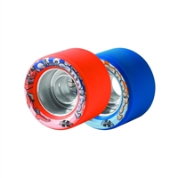 Hyper Cannibal roller skate speed wheels