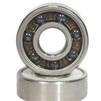 Cheezeball Swiss Derby Bearings