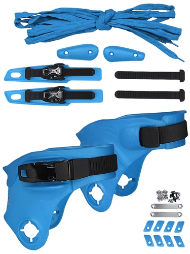 Seba FR Custom Color Kits Blue