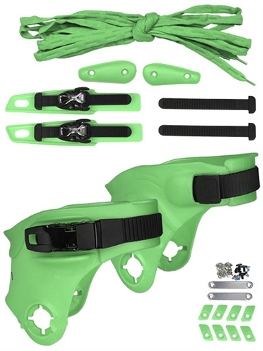Seba FR Custom Color Kits Green