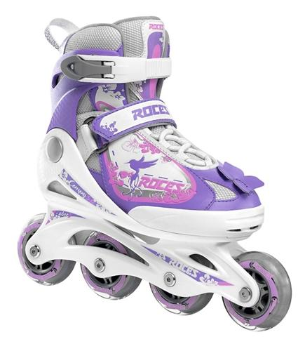 Roces Compy 4.0 Girls Inline Skate