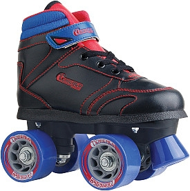 Chicago 105 kid's roller skates