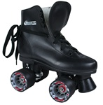Chicago 1905 Mini Jammer Boys Roller Skates - Black