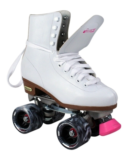 Chicago 400 Jammer GT50 w/ Adjustable Toe Stop