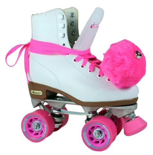 Chicago 400 Pinky Princess w/Adjustable Toe Stop
