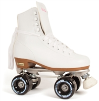 Chicago Rollerskates Motion Detector - White