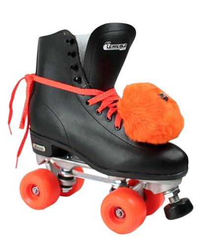 Chicago 405 Aerobic Color Combo w/Adjustable Toe Stop