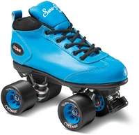 Sure-grip Roller Skates Cyclone Blue