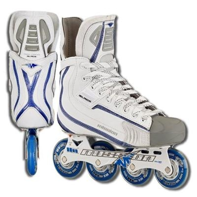 Mission Soldier Inline Hockey Skate - Size 11D