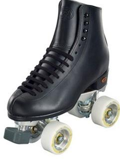 Riedell Epic 220 Mens Artistic Skates