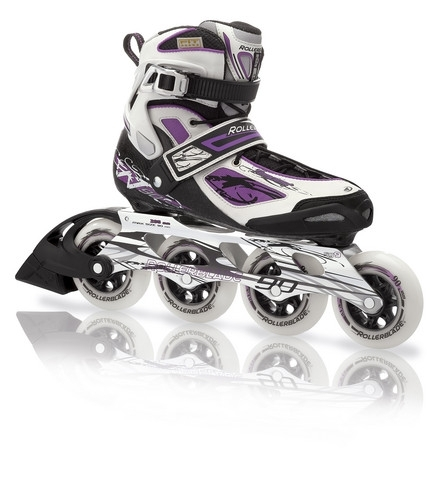 Rollerblade Tempest Womens Skates