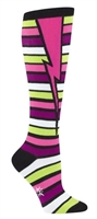 Women's Socks Sock it to me - Stripe Bolt