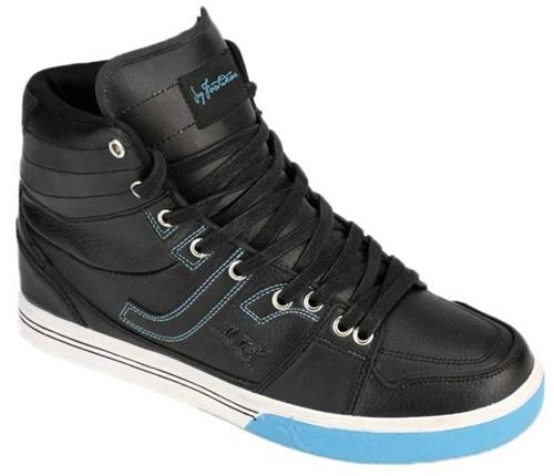 Juggernaut HT Hightop Shoe