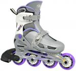 Roller Derby Cobra Adjustable Size Inline Skate girls