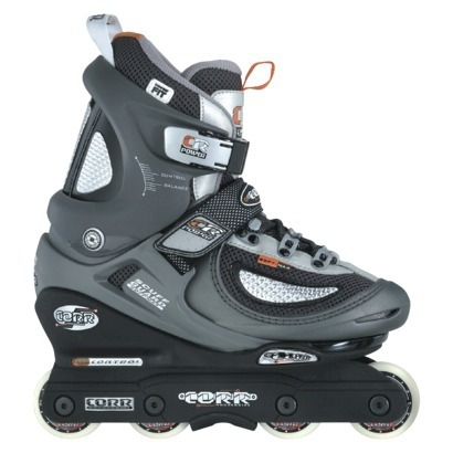 Roller Derby CORR ATS aggressive inline skates