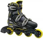 Roller Derby V500 Adjustable Size Inline Skate mens