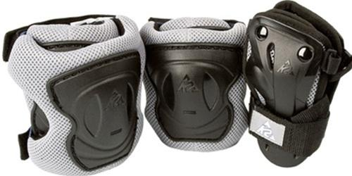 K2 Moto 3-Pack Pad Set Men's 2011